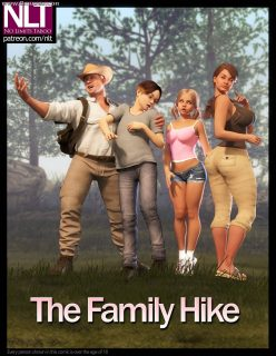 NLT – The Family Hike