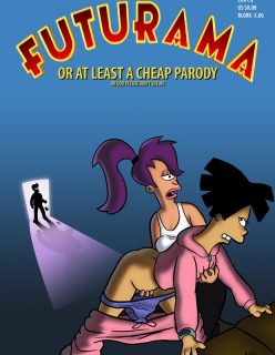 [Mr. Elo] Downtime – Futurama