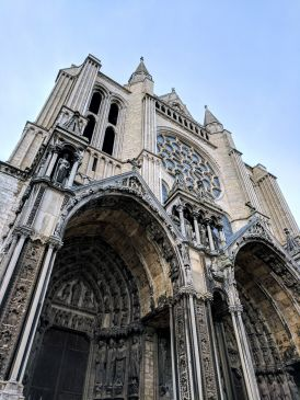 Chartres Cathedreal