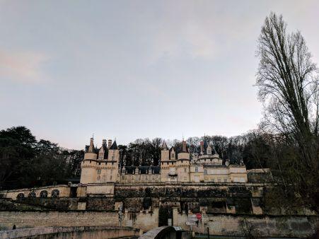 Chateau de Usse
