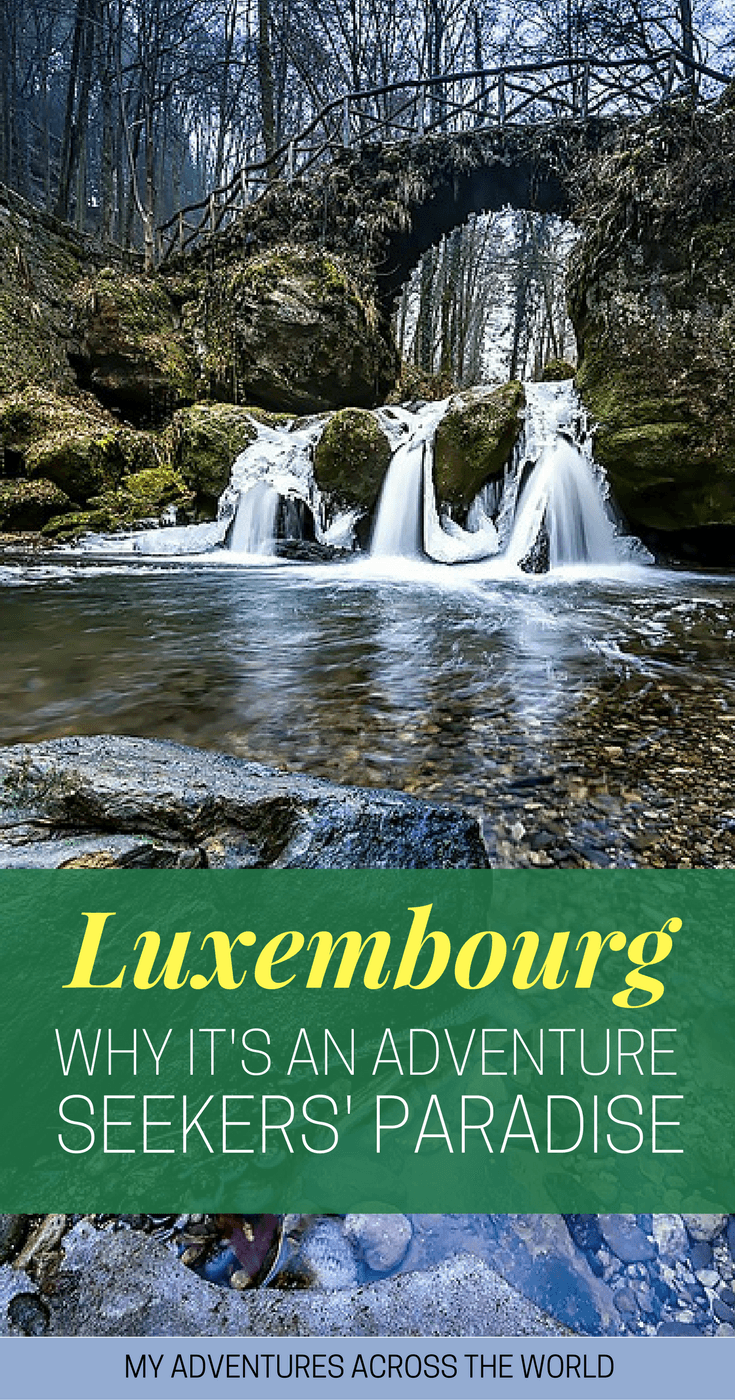 Find out why you should visit Luxembourg - via @clautavani