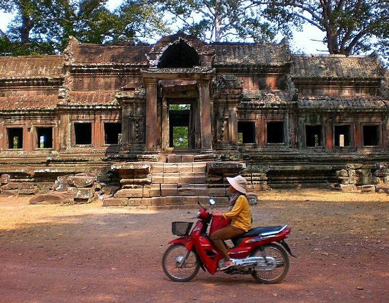 Siem Reap attractions