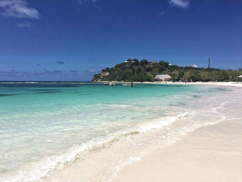 antigua and barbuda a little bit of paradise