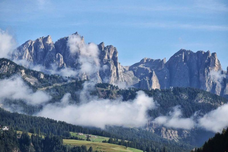 things to do in Trentino
