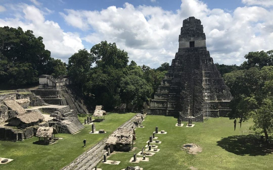 How To Visit Tikal, Guatemala, On A Budget