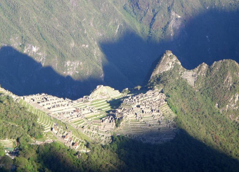 What to do in Peru: hiking the Inca Trail Hike to Machu Picchu