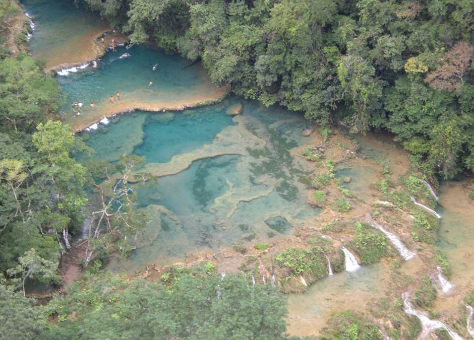 Why You Should Visit Semuc Champey, Guatemala