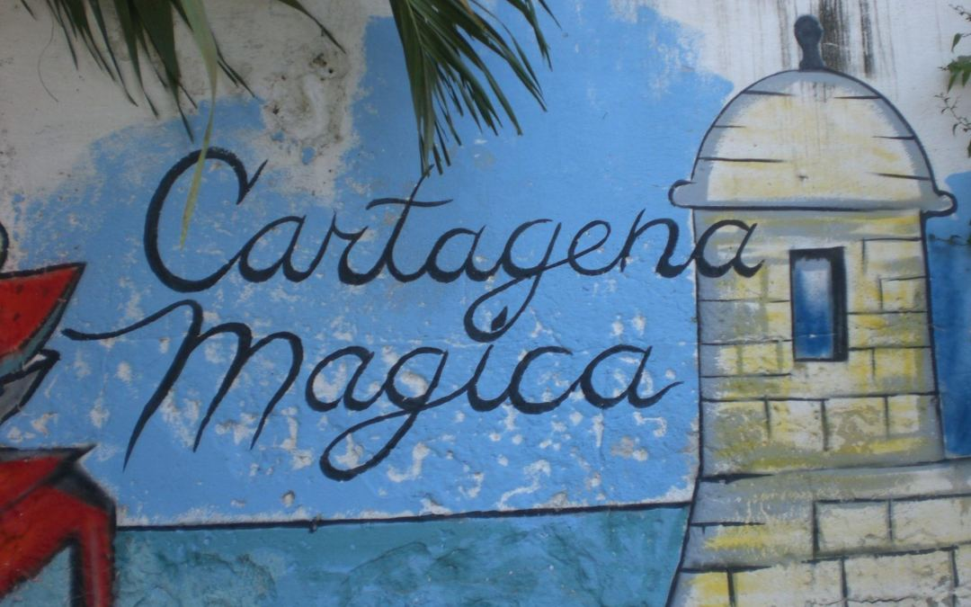 A concise guide to the things to do in Cartagena