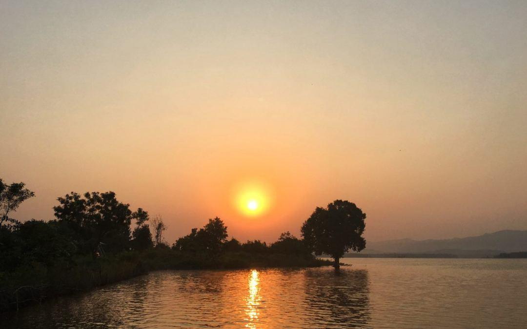 Five reasons to visit Madhya Pradesh