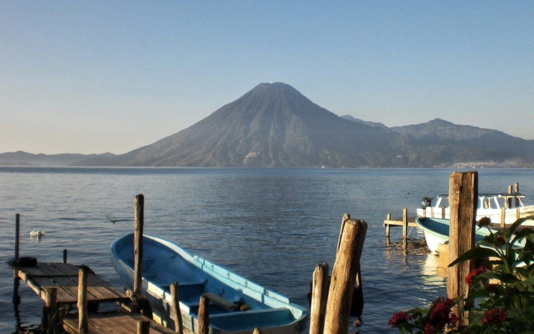 Everything You Need To Know When Going On A Hike Of Pacaya Volcano, In Guatemala