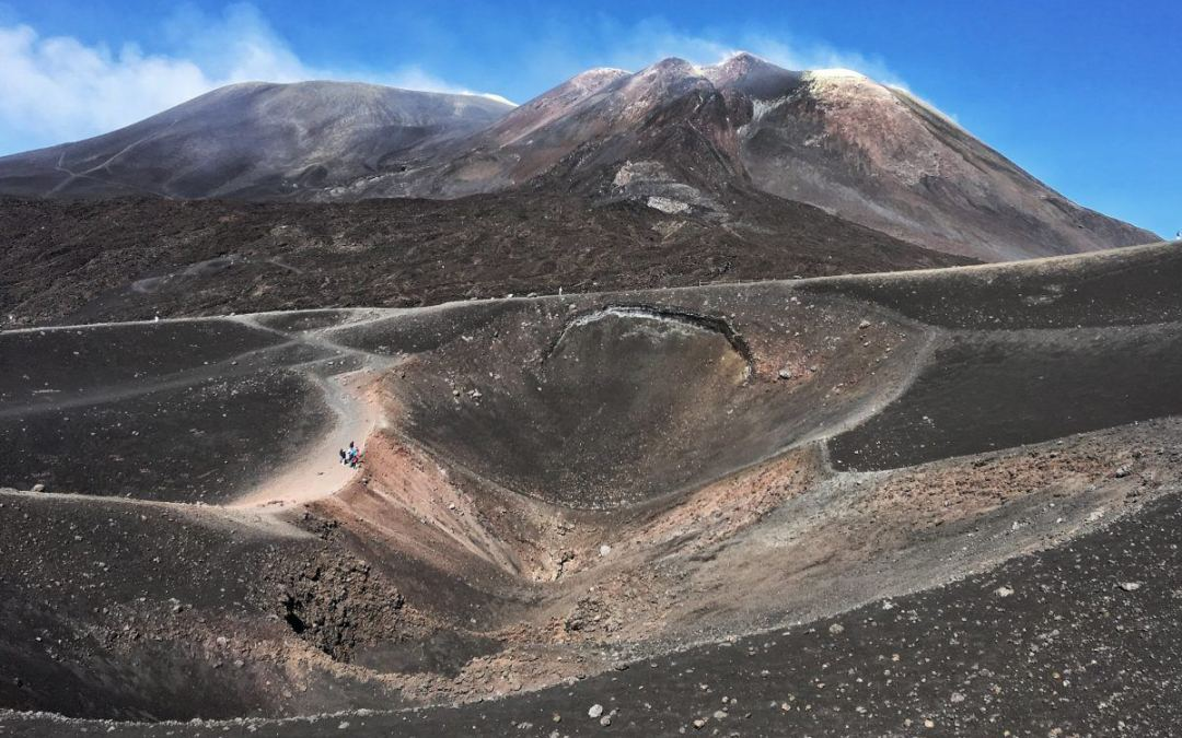 How To Visit Mount Etna Without Any Hassle