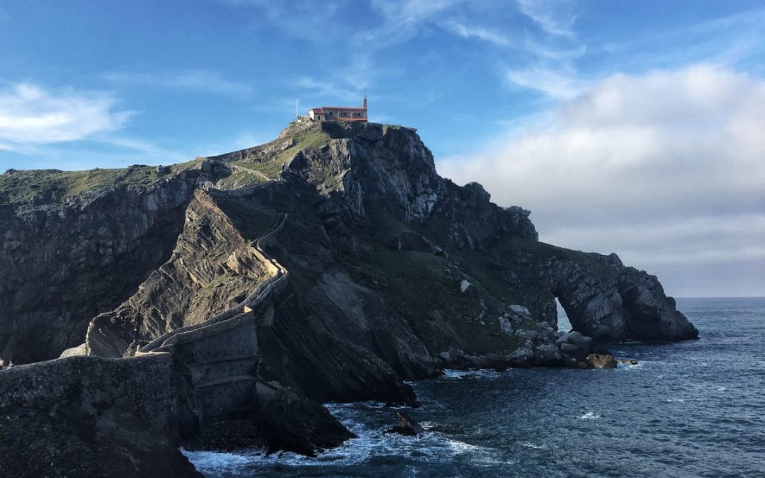 Seven Great Reasons To Visit The Basque Country