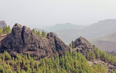 11 Incredible Hikes In Gran Canaria