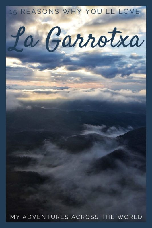 Discover La Garrotxa, Catalonia, Spain and why you will fall in love with it - via @clautavani