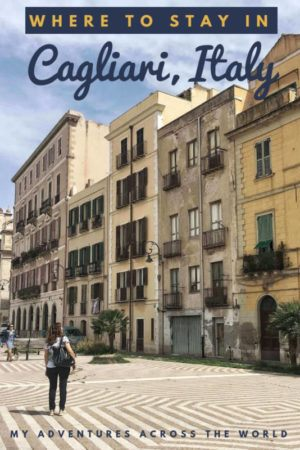 Finding the perfect hotel in Cagliari is easy when you have a local guiding you to the best places to stay. This post highlights where to stay in Cagliari, and helps you find the perfect hotel in Cagliari | Cagliari Italy | Cagliari Sardinia | Cagliari Sardinia Italy via @clautavani