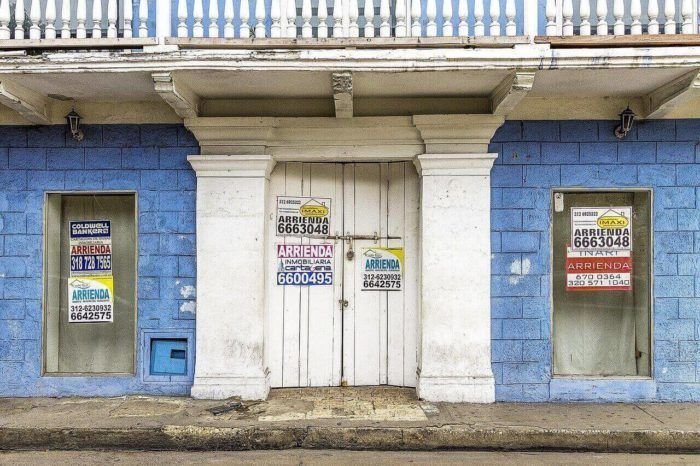 where to stay in Cartagena