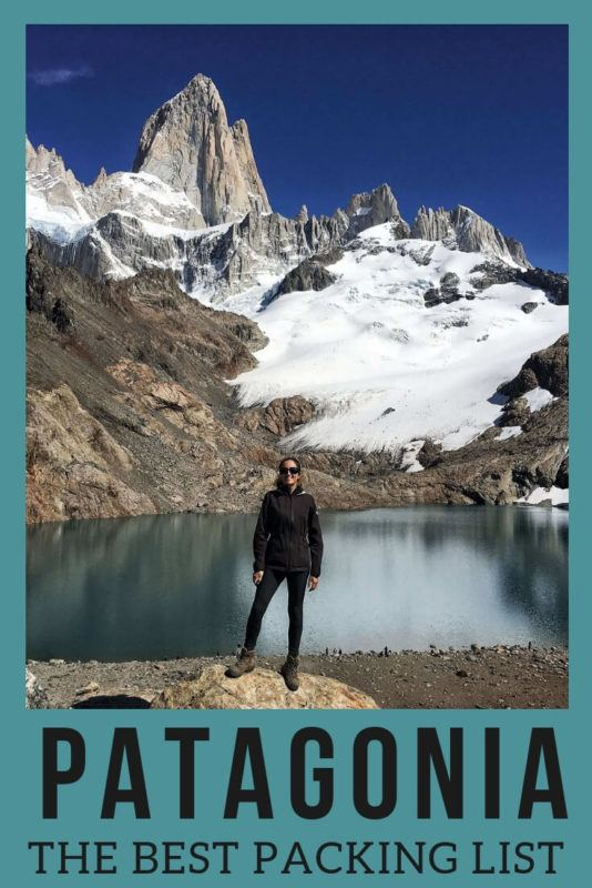 Discover what you need to pack for your trip to Patagonia - via @clautavani