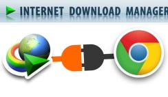 internet download manager extension in google