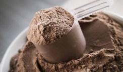 avoid excessive intake protein supplement