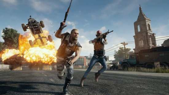 Download and Install PUBG on PC