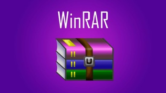 Top 5 Important Apps for PC - WinRAR