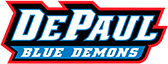 Logo is the Property of DePaul
