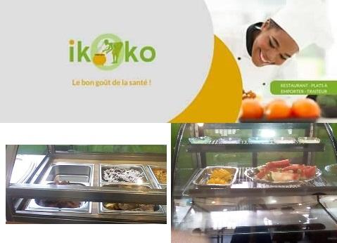 IKOKO, un savoureux mélange de bio, de saveurs locales et de tendances modernes