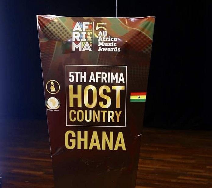 Accra accueille la 5ème édition des AFRIMA Awards