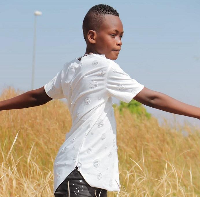 Burkina Faso / King Alfa : la musique n'a pas d'âge !