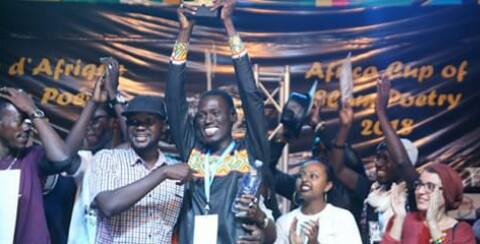 Coupe d'Afrique de Slam Poèsie (CASP)