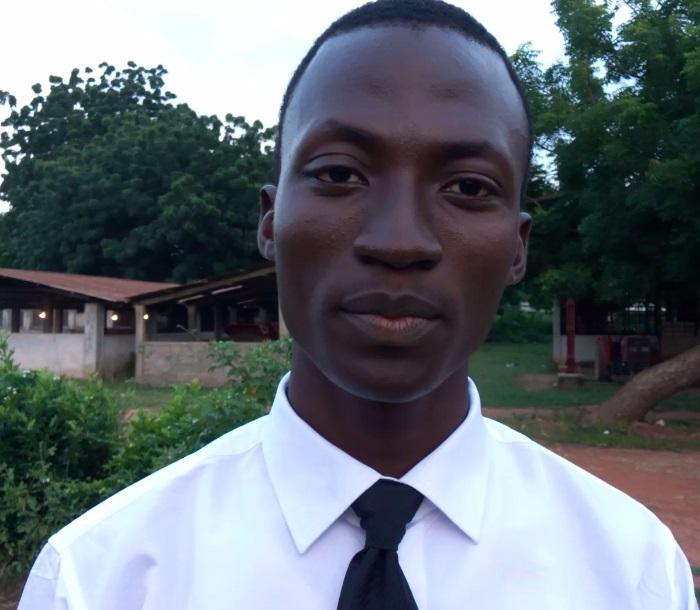 Togo-Corée du Sud/ AKATITO, un boursier du GDS-Togo parmi les 15 jeunes africains sélectionnés