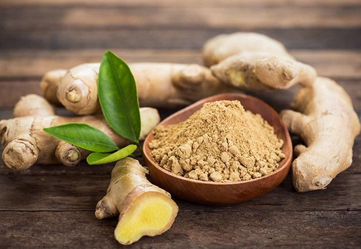 Santé/ Le gingembre : ses vertus et utilisations