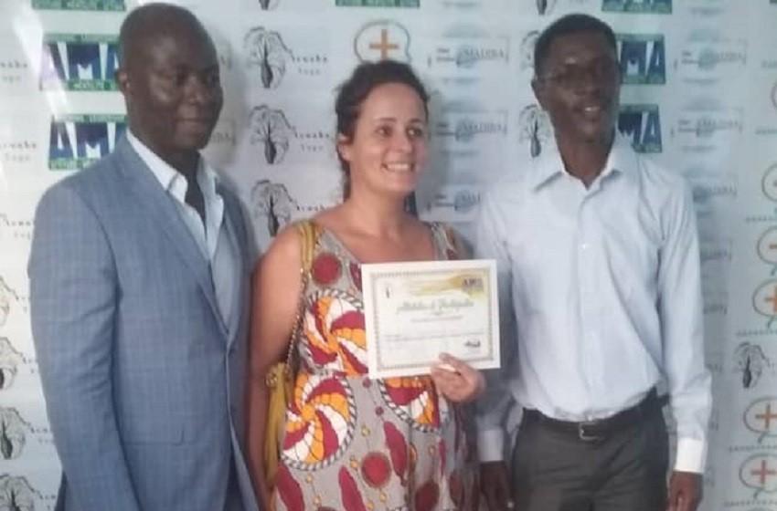 """Togo/ """"A.M.A 2019"""" : Attitude Mentalité Action, une Mission Accomplie"""