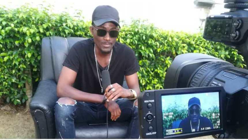"""Togo/ Edem Drackey """"Amévévé"""" Interview exclusive"""