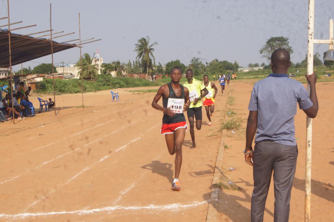 Togo/ Athlétisme: 13 Athlètes pour représenter le Togo au Tournoi de la Solidarité au Niger