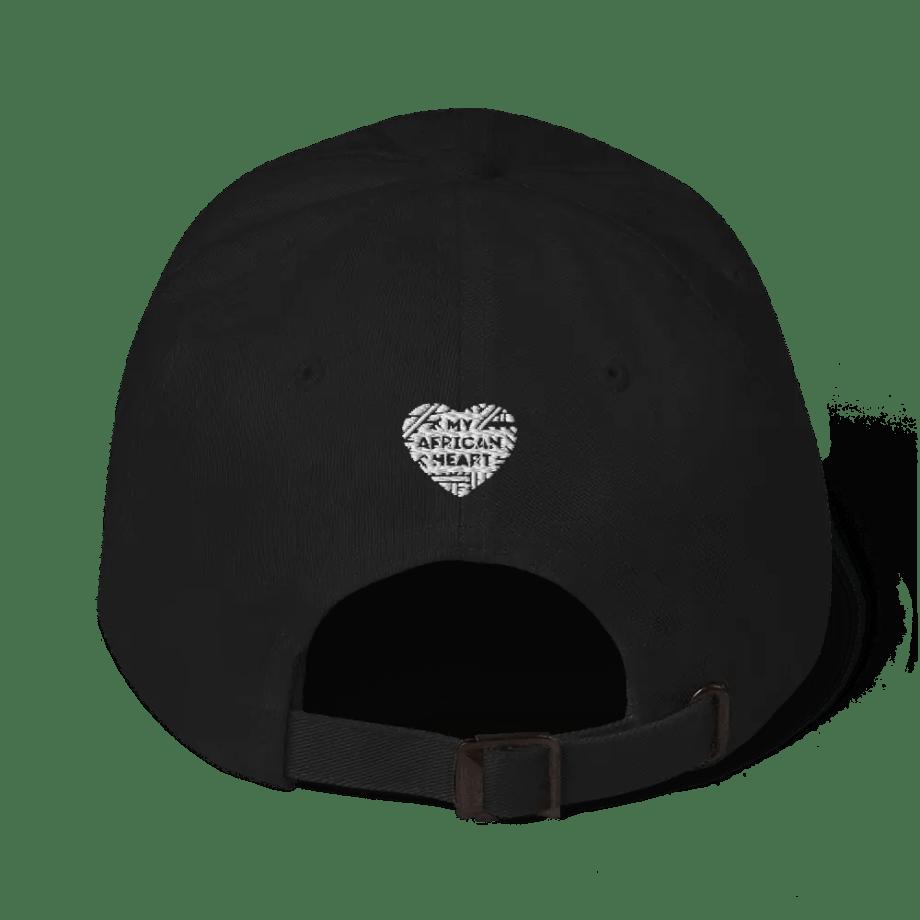African Padi - Dad Hat