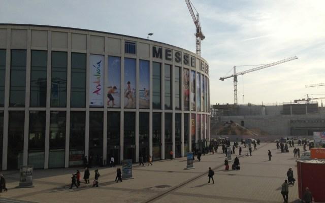 ITB: Berlin 2013