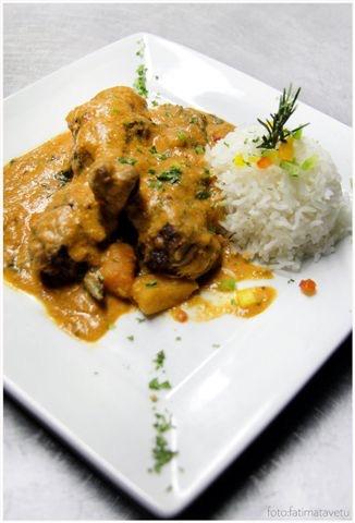 Top Picks: Senegalese Food