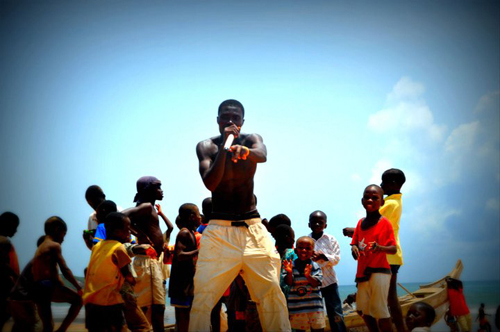 Asabaako Festival - Picture via www.afri-love.com