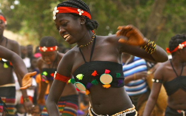 Guinea-Bissau: an unusual destination
