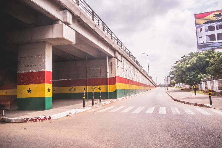 Top Tips: Visit Accra