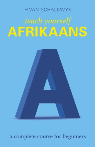 Teach Yourself Afrikaans 51