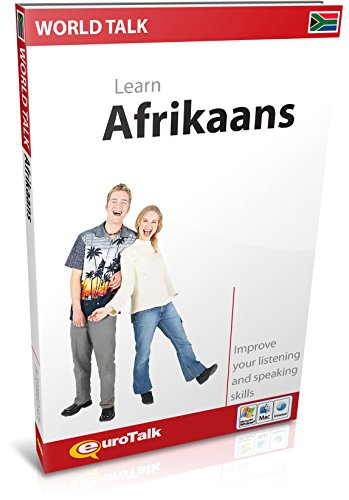 EuroTalk Interactive – World Talk! Afrikaans 1875