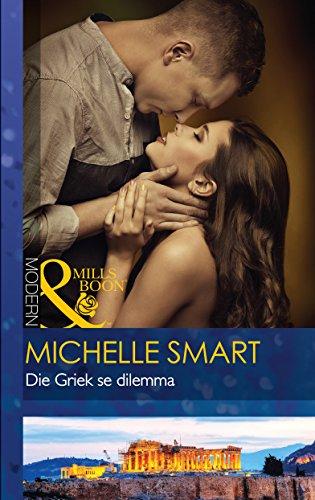 Die Griek se dilemma (Modern) (Afrikaans Edition) 2039