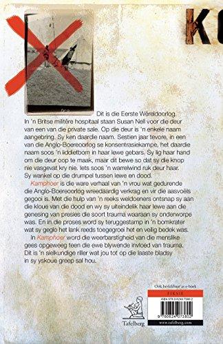 Kamphoer (Afrikaans Edition) 9091