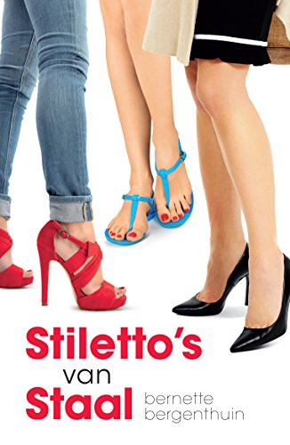 Stiletto's van staal (Afrikaans Edition) 48695