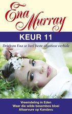 Ena Murray Keur 11 (Afrikaans Edition) 140802