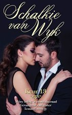 Schalkie van Wyk Keur 13 (Afrikaans Edition) 135186