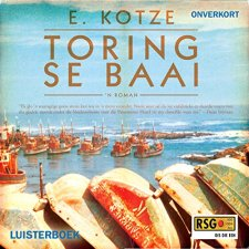 Toring se baai [Tower 's Bay] 160181