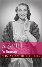 Slavin: 'n Roman (Afrikaans Edition) Afrikaanse eBoek 168787